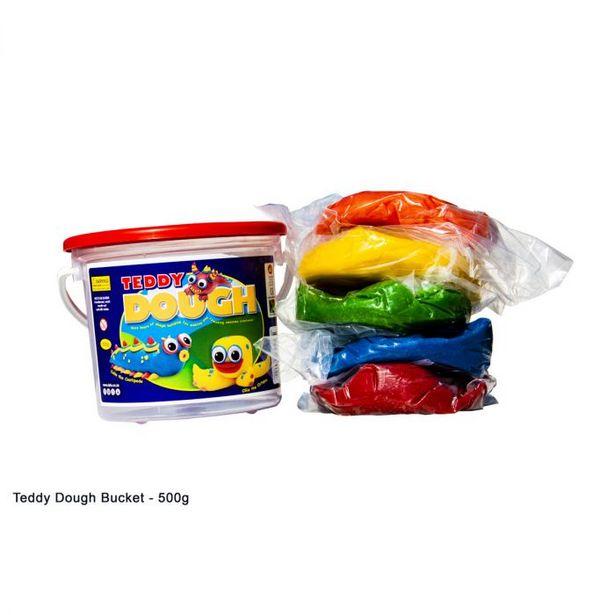 500g Dough Bucket offer at R 49,9