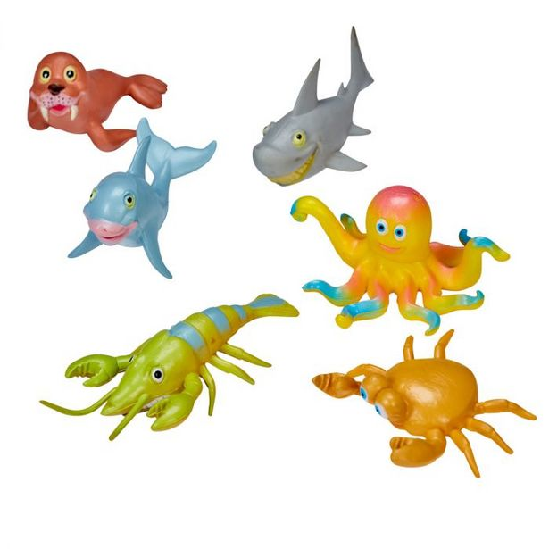 Sea Animals offers at R 89,9