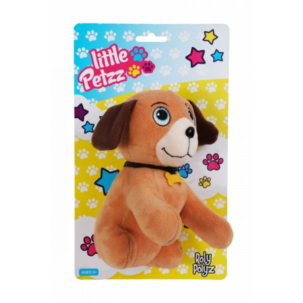 Little Petzz Plush Assorted offers at R 59,9