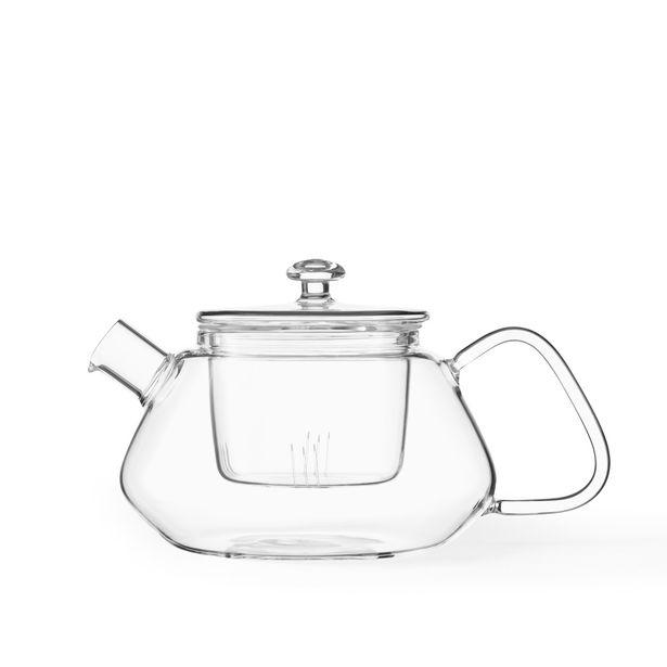 VIVA SCANDANAVIAN TEA POT 770ML offer at R 199