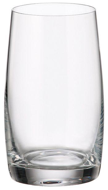 BOHEMIA IDEAL 6 HI BALL GLASSES 380ML offer at R 259