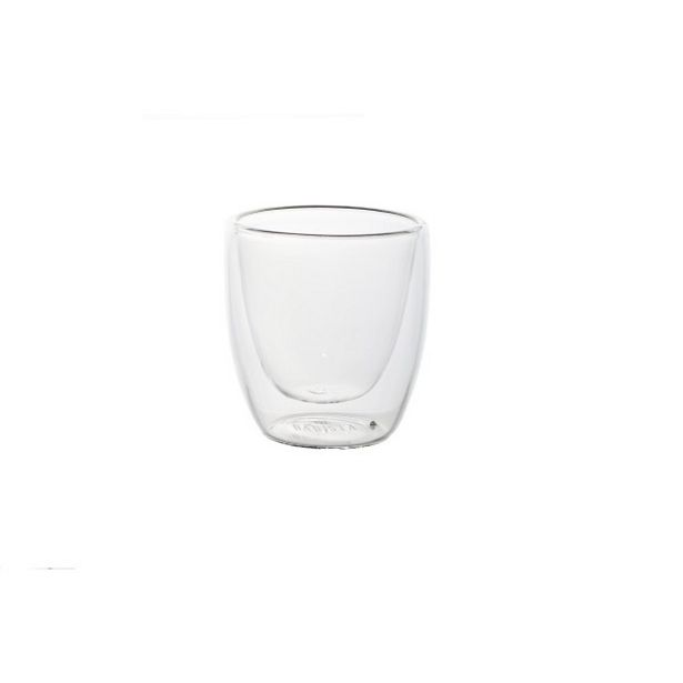 THE BARISTA 2 DOUBLE WALL CUP 80ML offers at R 79
