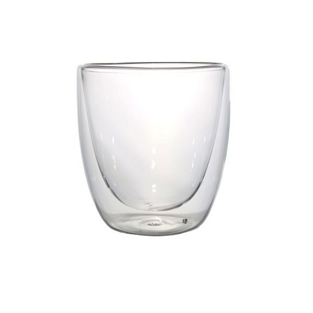 THE BARISTA 2 DOUBLE WALL CAPPUCCINO MUGS 310ML offers at R 119