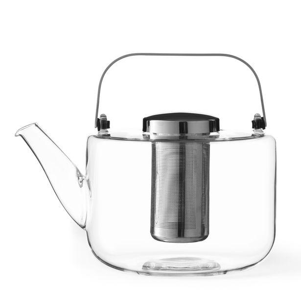VIVA SCANDANAVIAN TEA POT 1.2L offer at R 239
