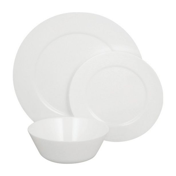 RUSSELL HOBBS CLASSIQUE RIM 12PC DINNERSET offers at R 459