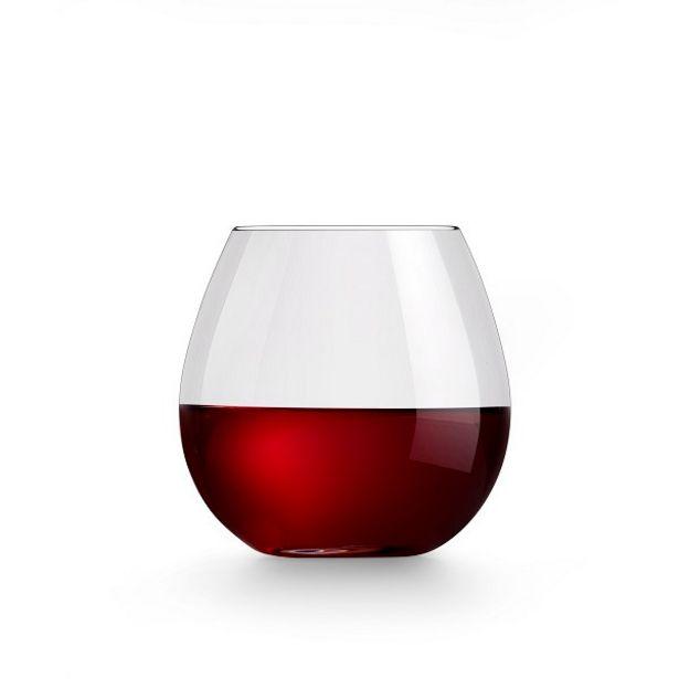 LEERDAM BAIRRADE 4 STEMLESS RED WINE 720ML offers at R 168