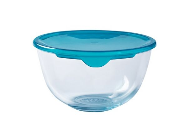 PYREX PREP STORE MIXING BOWL 1L offer at R 125