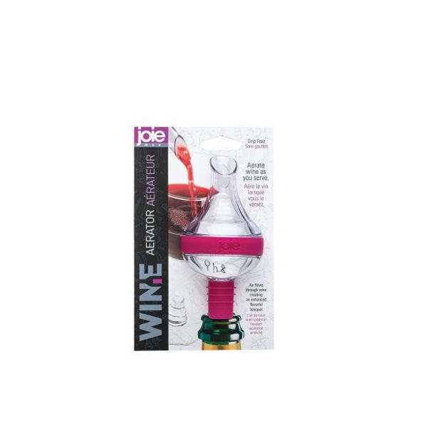 JOIE WINE AERATOR 10X6X16CM offer at R 75,65