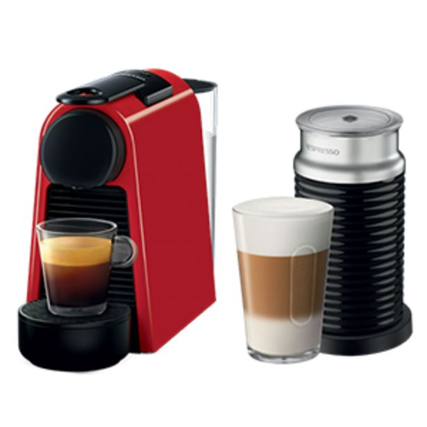 Essenza Mini & Aeroccino Bundle offers at R 2999