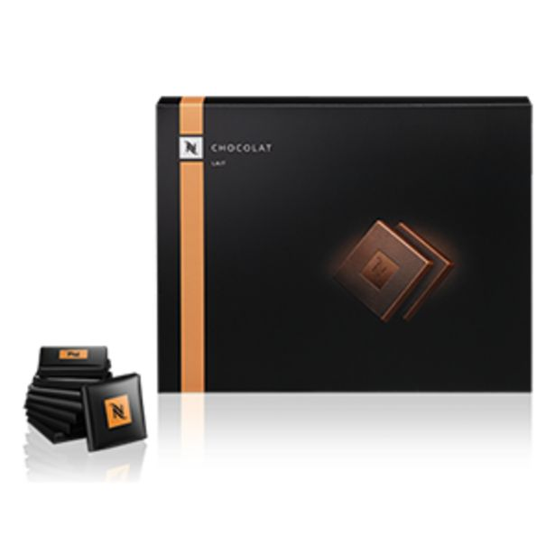 Milk Chocolate Squares offers at R 149