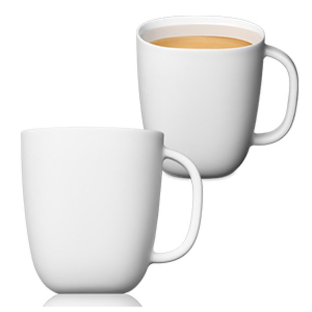 Lume Coffee Mug Set offers at R 449