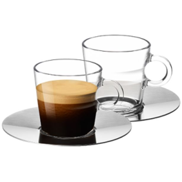 View Lungo offers at R 429