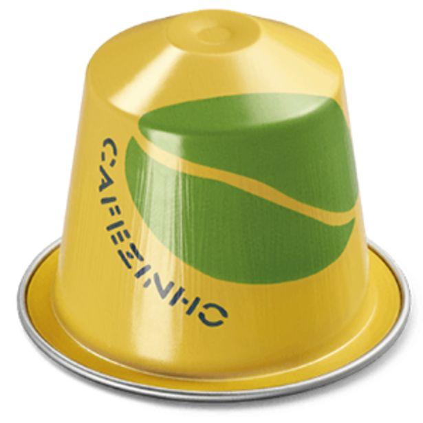 Cafezinho do Brasil offers at R 95