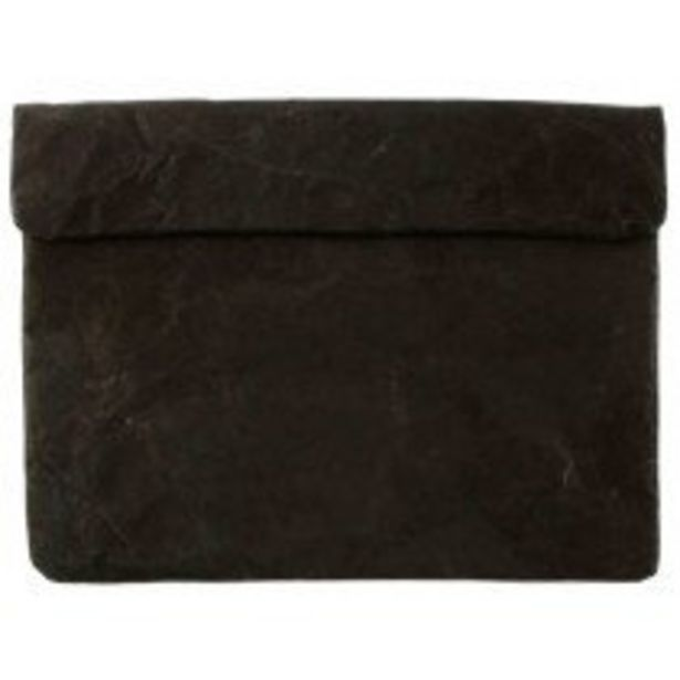 Wren Design 15'' Laptop Sleeve - Black offer at R 680