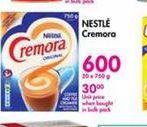 Nestle Creamora Coffee and Tea Creamer  offer at R 600