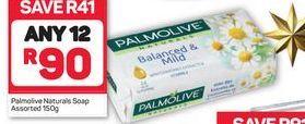 Palmolive Soap 12 offer at R 90