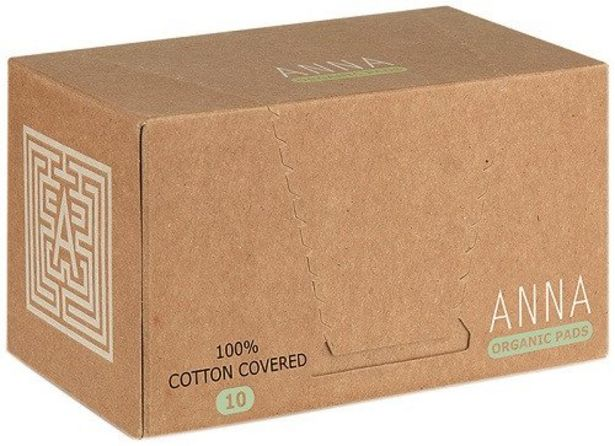 ANNA Sanitary Pads offers at R 25,95