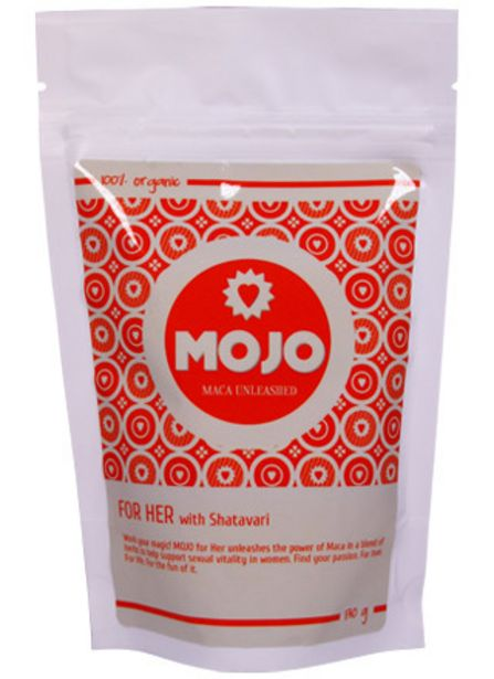 Mojo for Her offers at R 89,99