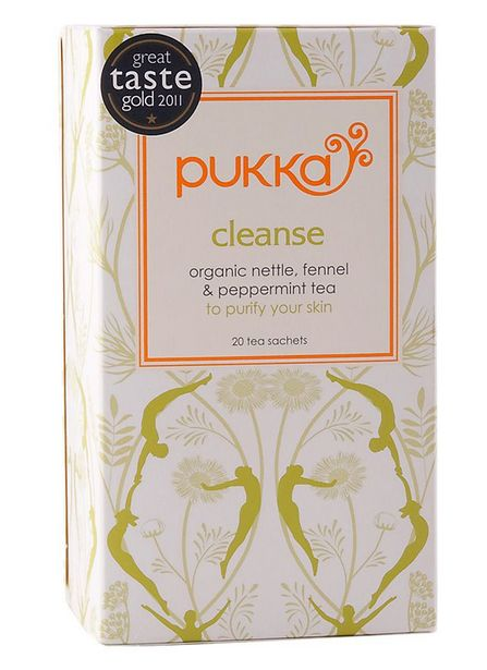 Pukka Cleanse Tea offer at R 102