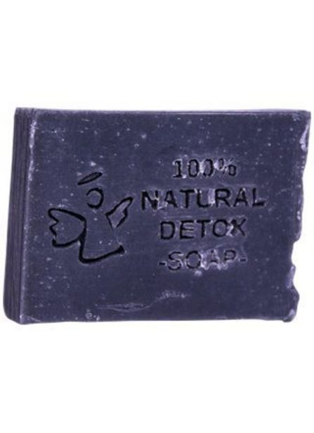 Angelfactory Black Active Detox Soap offer at R 53