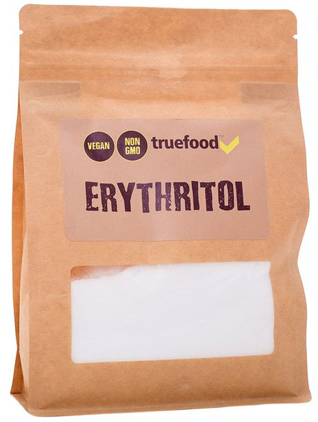 Truefoods Erythritol offers at R 99,99