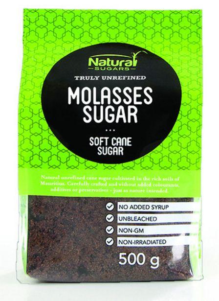 Natura Molasses Cane Sugar offers at R 52