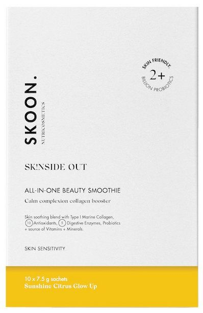 SKOON. SK!NSIDE OUT All-in-One Beauty Smoothi... offer at R 549,95