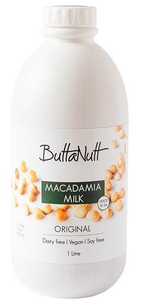 ButtaNutt Macadamia Milk Bottle offers at R 39,99