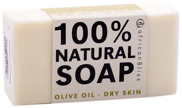 African Bliss Olive Oil Soap offer at R 37