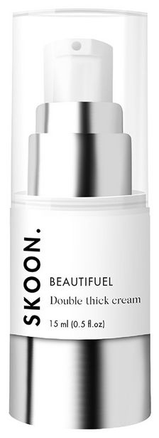SKOON. Beautifuel Double Thick Cream offers at R 299,99