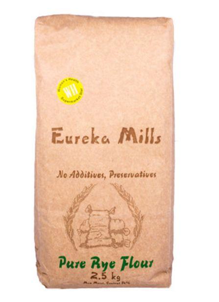 Eureka Rye Flour offers at R 94,99