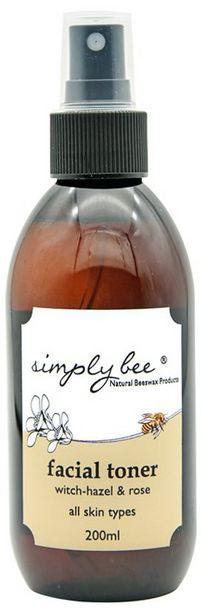 Simply Bee Witch Hazel & Rose Facial Tone... offers at R 39,99