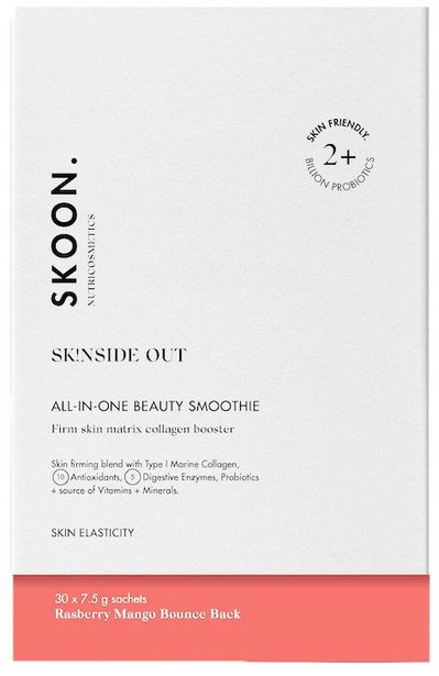 SKOON. SK!NSIDE OUT All-in-One Beauty Smoothi... offer at R 1295,95