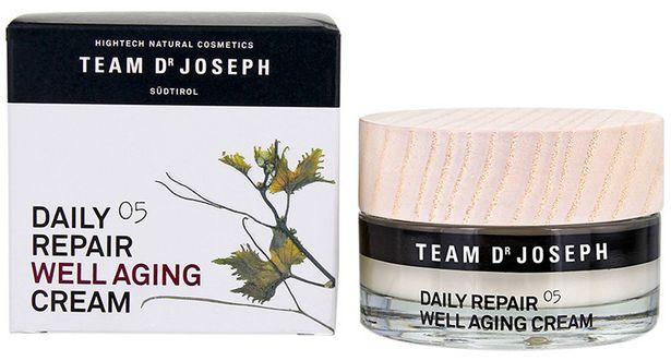 Team Dr Joseph Daily Repair Well Aging Cream ... offer at R 1600