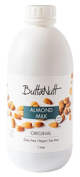 ButtaNutt Almond Milk Bottle offers at R 39,99