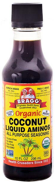 Bragg Coconut Liquid Aminos offers at R 179