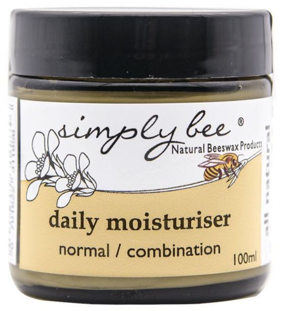 Simply Bee Daily Moisturiser offer at R 52