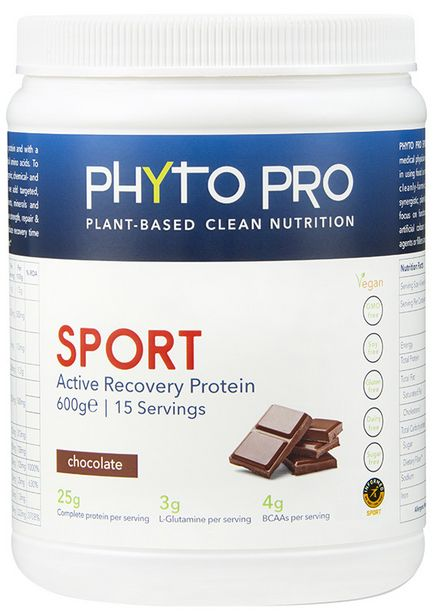 Phyto Pro Sport Recovery Protein Chocolate 6... offers at R 480