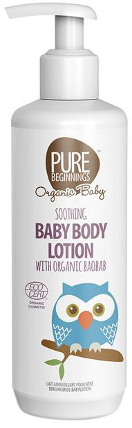 Pure Beginnings Soothing Baby Lotion with Org... offers at R 109