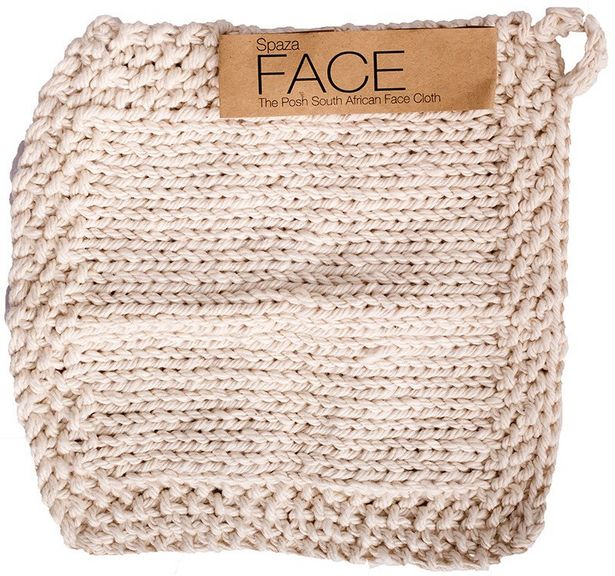 Spaza Comfort Face Cloth offer at R 75