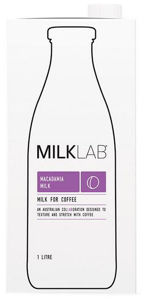 MilkLab Macadamia Milk offers at R 64,99