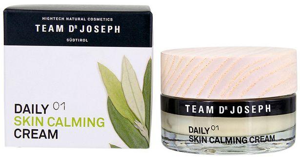 Team Dr Joseph Daily Skin Calming Cream offer at R 1100