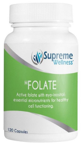Supreme Wellness™ Folate offer at R 399