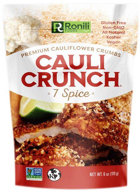 Cauli Crunch 7 Spice offers at R 189