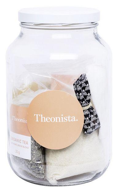 Theonista Kombucha DIY Kit offers at R 335