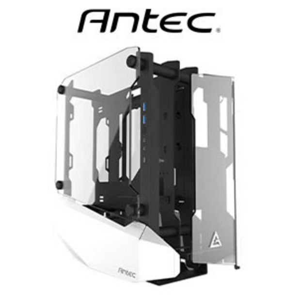 Antec Striker Windowed Gaming Case offers at R 2999