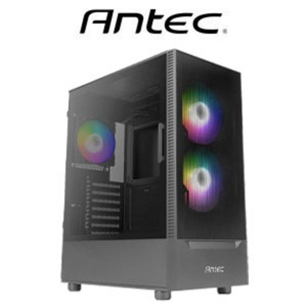 Antec NX410 Gaming Case offers at R 899