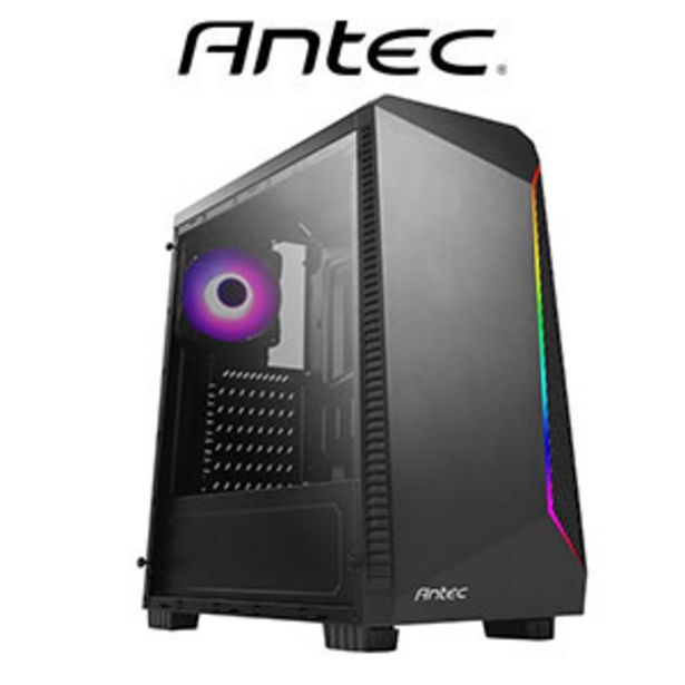 Antec NX220 Gaming Case offers at R 799
