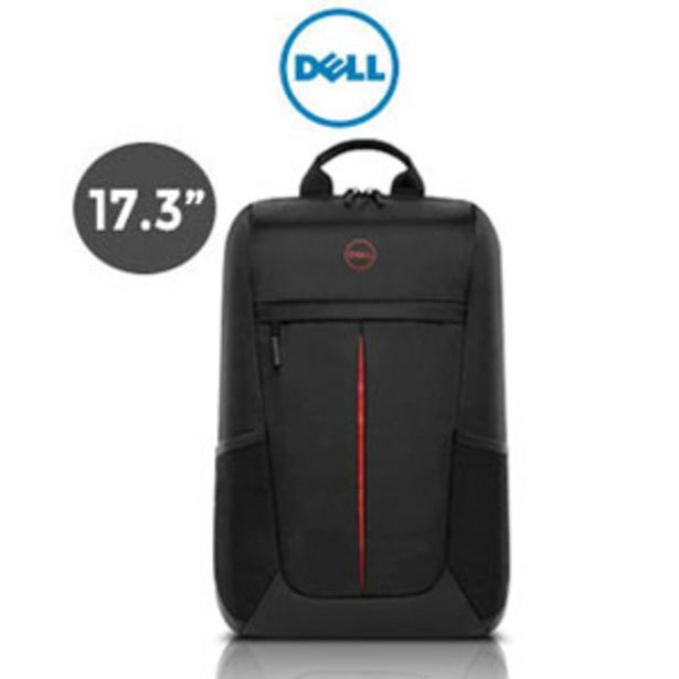 "Dell GM1720PE 17"" Gaming Backpack offers at R 399"