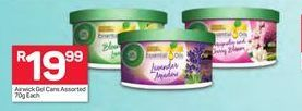 Airwick Gel Cans offer at R 19,99